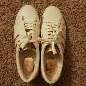 new michael kors sneackers